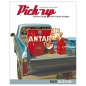 Preview: Buch - Pick up!