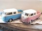 Preview: Spielzeugauto - VW Bus (Pick Up)