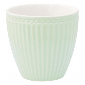 Becher (Latte Cup) - Alice pale green