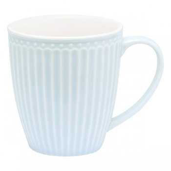Becher (Mug) - Alice pale blue