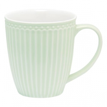 Becher (Mug) - Alice pale green
