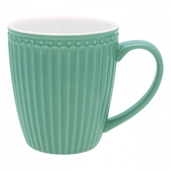 Becher (Mug) - Alice dusty green
