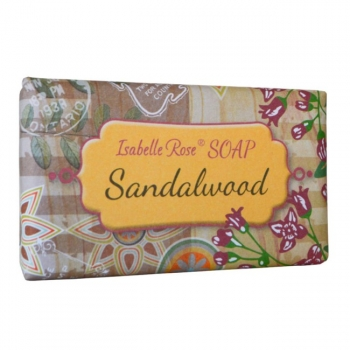 Handseife - Sandalwood
