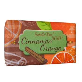 Handseife - Cinnamon Orange